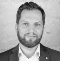 Holger Brandt, Managing Partner