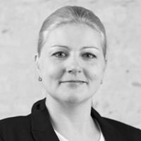 Christiane Tetzner, Director Sales
