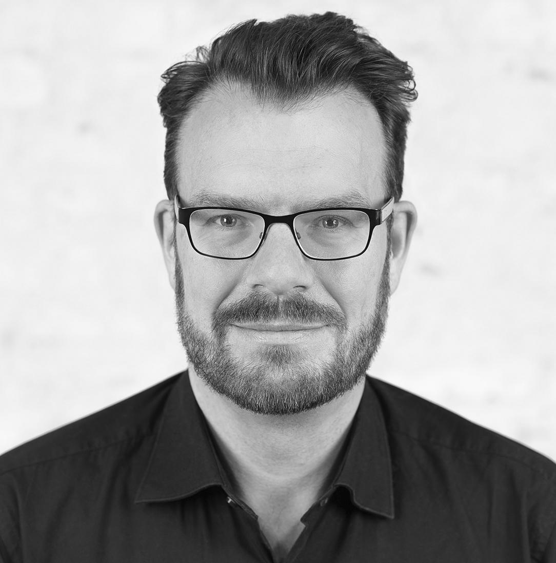 Evert Veldhuijzen, Managing Partner