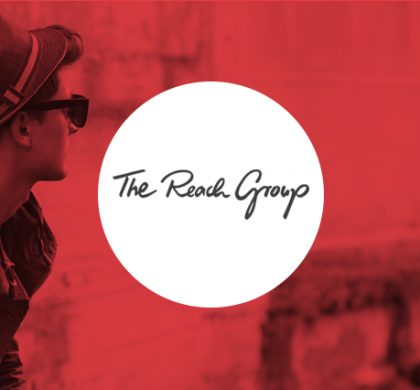 Ein Jahr The Reach Group