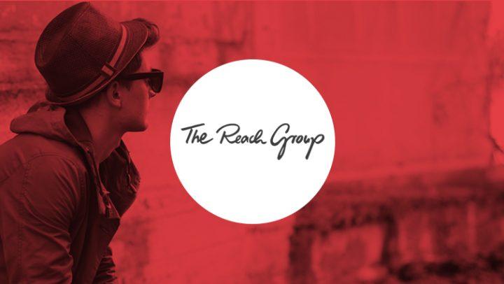 Ein Jahr The Reach Group