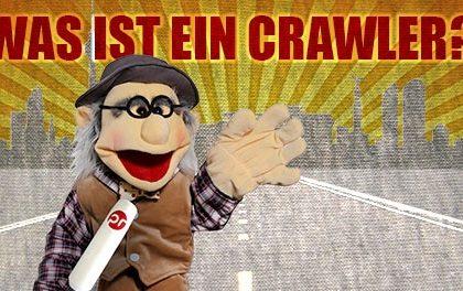 Was ist ein Crawler?