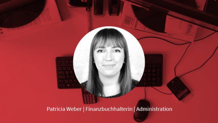 Patricia Weber – Finanzbuchhalterin