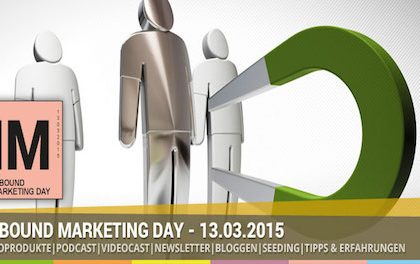 Campixx: Week 2015 – Recap Inbound Marketing Day