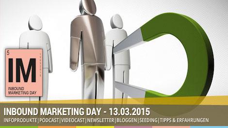 Campixx: Week 2015 – Recap Inbound Marketing Day
