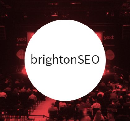 ReCap Brighton SEO April 2017