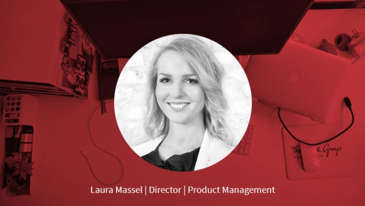 Laura Massel – Director Product Management