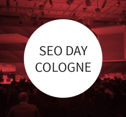 ReCap: SEO-DAY Cologne 2016