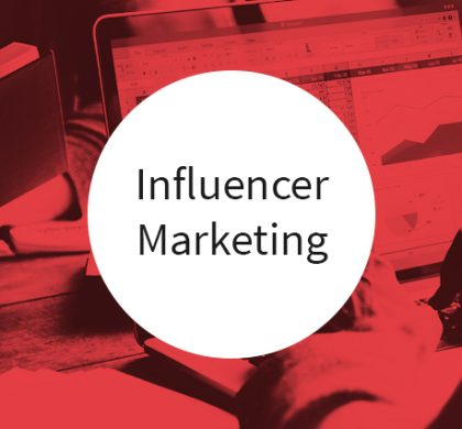 Was man übers Influencer Marketing wissen sollte