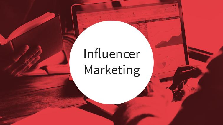 Was man übers Influencer Marketing wissen sollte