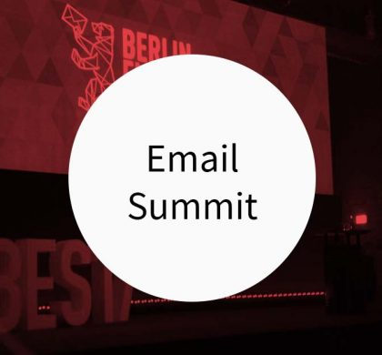 ReCap Berlin E-Mail Summit 2017