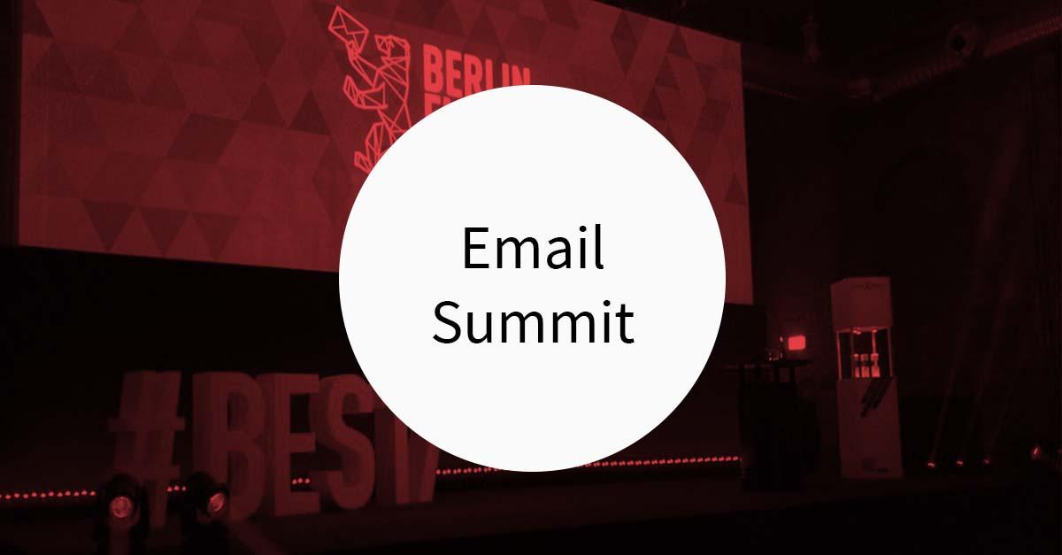 ReCap Berlin E-Mail Summit 2017