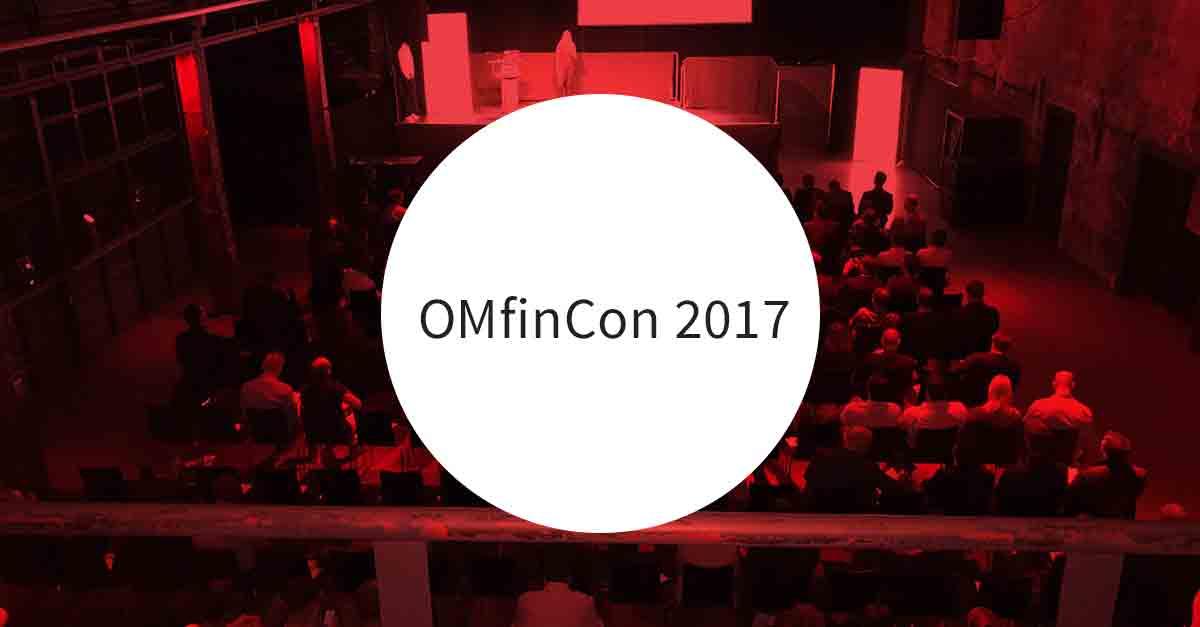 ReCap OmfinCon 2017
