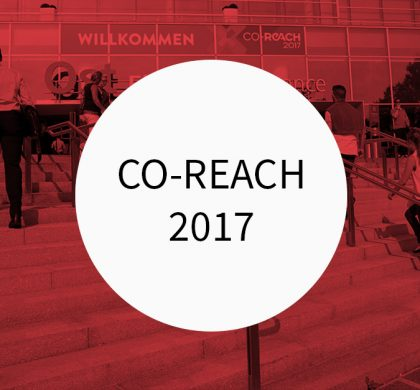 Recap Co-Reach 2017