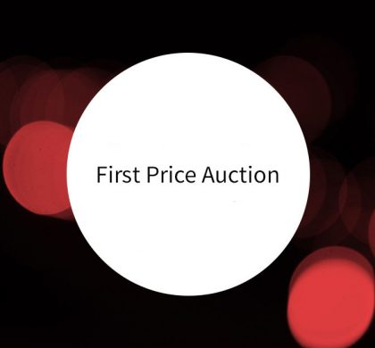 First Price Auctions – neues Auktionsmodell im Programmatic Advertising