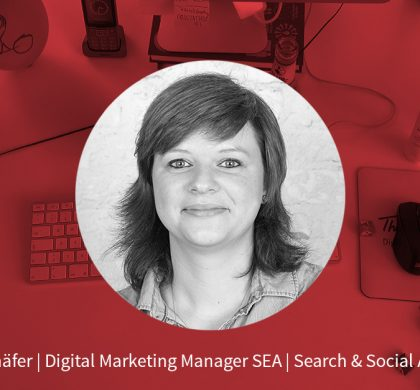 Carolin Schäfer – Digital Marketing Manager SEA