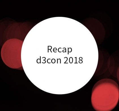 d3con – Programmatic Advertising Konferenz 2018 – Recap