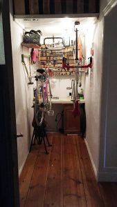 Eyüps Fahrradwerkstatt