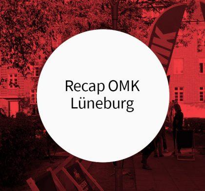 Recap OMK Lüneburg